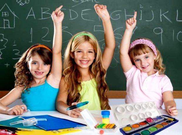 Языковые курсы для детей