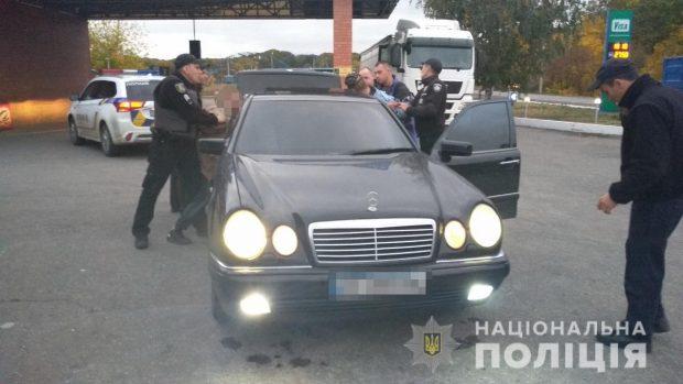 Мертвая девушка на лестнице: харьковские полицейские задержали возможного убийцу