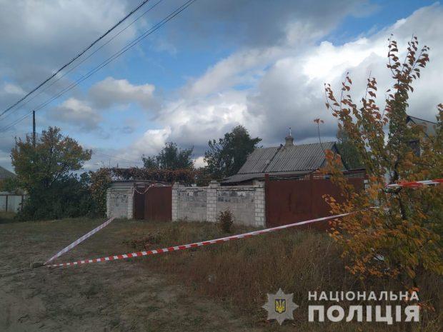 Под Харьковом мужчина убил собутыльника