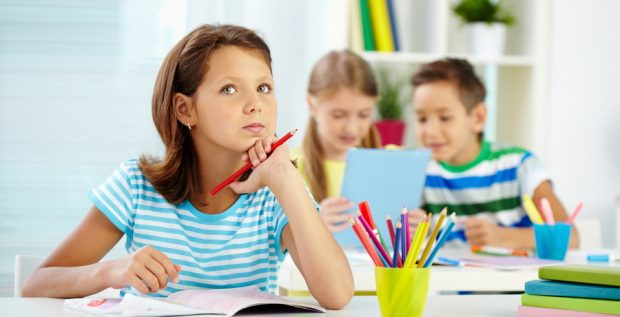 Курсы английского для детей