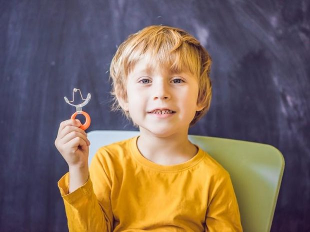 Стоматологи для детей