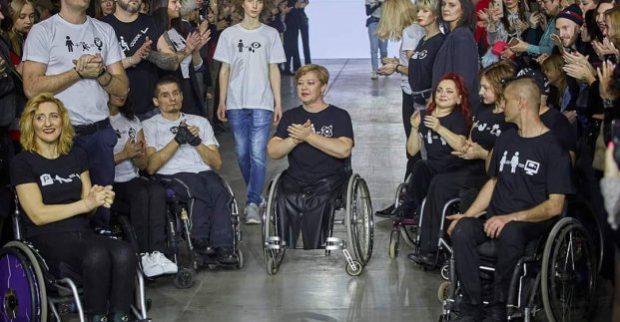 На «Kharkiv Fashion» состоится дебют инклюзивного модельного агентства
