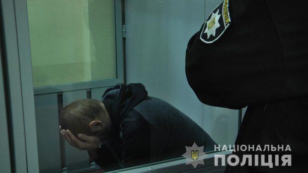 На Харьковщине сын жестоко расправился с матерью