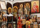 На Покрова в Харькове будет работать православная ярмарка