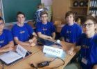 Харьковские школьники стали абсолютными победителями всеукраинского математического турнира