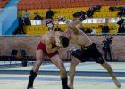 Харьковчане стали чемпионами Украины по казацкому бою