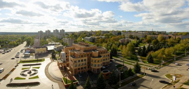 Балаклея, Харьковская область