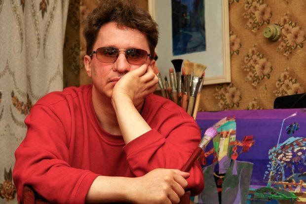 Дмитрий Дидоренко