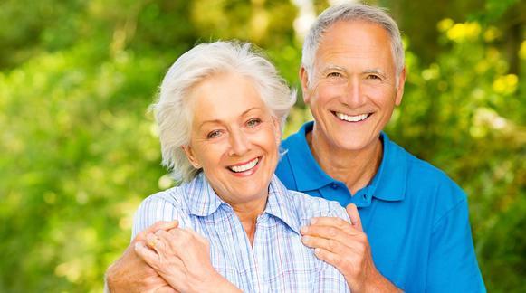 Стоматология для пенсионеров