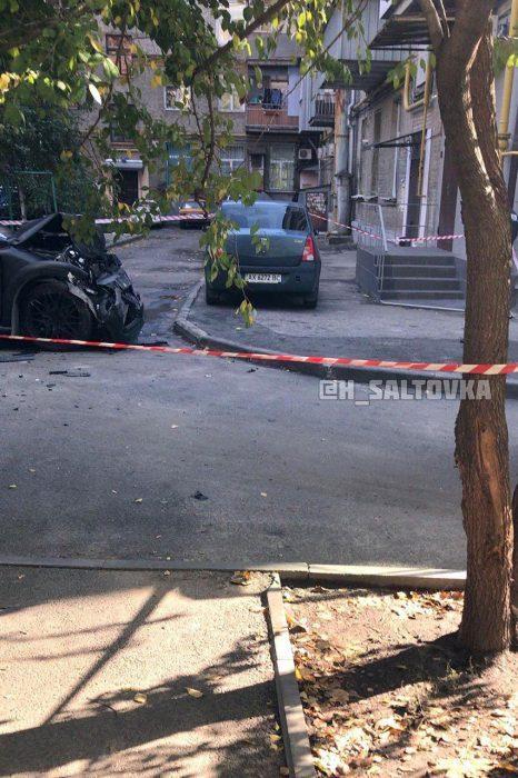 В центре Харькова у турагенства украли один миллион долларов - соцсети