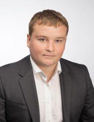 Алексей Богач