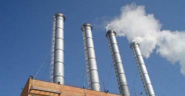Харьков работает над сокращением выбросов в атмосферу