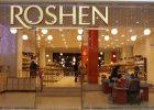 Порошенко начал переоформлять Roshen на сына