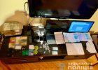 В Харькове задержали организатора Интернет-магазина по продаже наркотиков