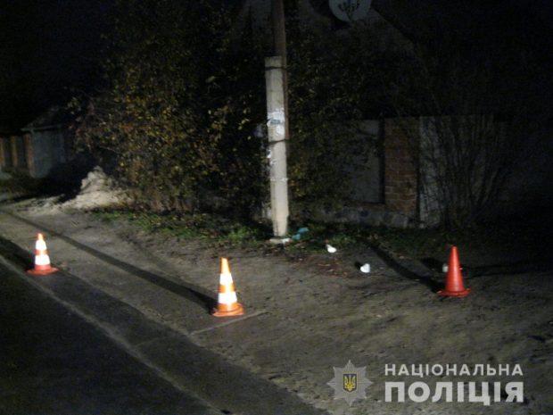 Под Харьковом из ревности мужчина бросил гранату в знакомых
