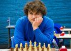 Харьковчанин выиграл этап мирового турнира по шахматам