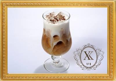 Харківська кав'ярня