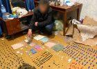 В Харькове разоблачили «закладчика» наркотиков