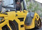 Улицу Деревянко капитально ремонтируют