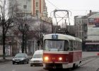 Трамвай №5 с завтрашнего дня будет ходить по-новому