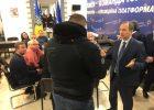 Игоря Райнина незаконно охраняет государственная охрана