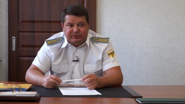 Директора Гутянского лесхоза откупился от СИЗО 5 миллионами