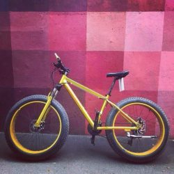 RENT 88 Велопрокат Прокат велосипедов Fatbike Pride