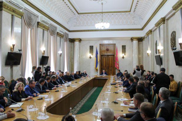 В Харьковской области появится бизнес-омбудсмен