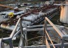 На нефтеперерабатывающем заводе под Харьковом нелегально производили топливо