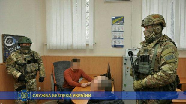 По заданию российских спецслужб интернет-провокатор призывал совершить теракт в Харькове