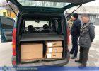 В Харькове руководство колоний воровало и продавало продукты заключенных