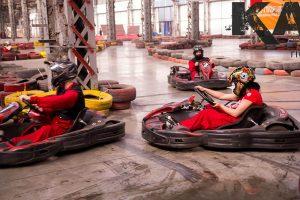 """Картинг Клуб """"Rider Kart"""""""