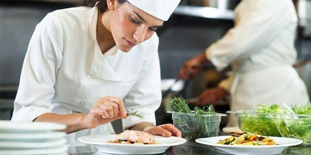 Кулинарные студии