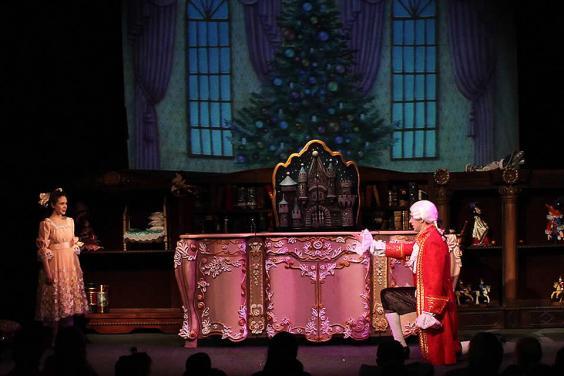 За неделю в театре кукол покажут лучшие спектакли последних пяти лет