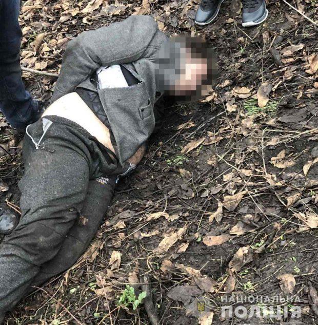 """Захвативший в заложницы женщину в Харькове хотел обменять ее на мужа знакомой для """"разборок"""" (видео)"""