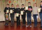 Харьковские школьники победили на турнире юных физиков