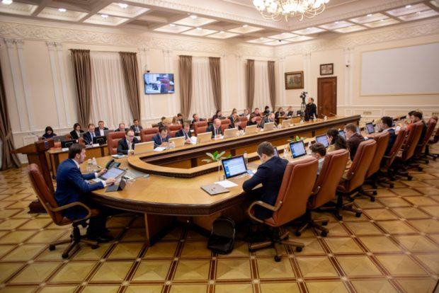 Правительство одобрило законопроект, которым хочет повысить вдвое прожиточный минимум