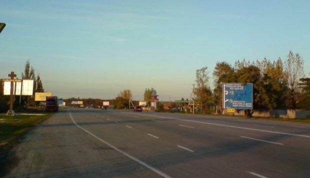 За ремонт 500 метров Окружной дороги в Харькове заплатят 33 миллиона