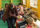 Харьковский зоопарк организовал мероприятие для особых детей