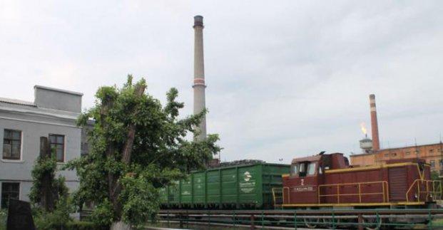 На коксовом заводе разрабатывают проект системы защиты от вредных выбросов