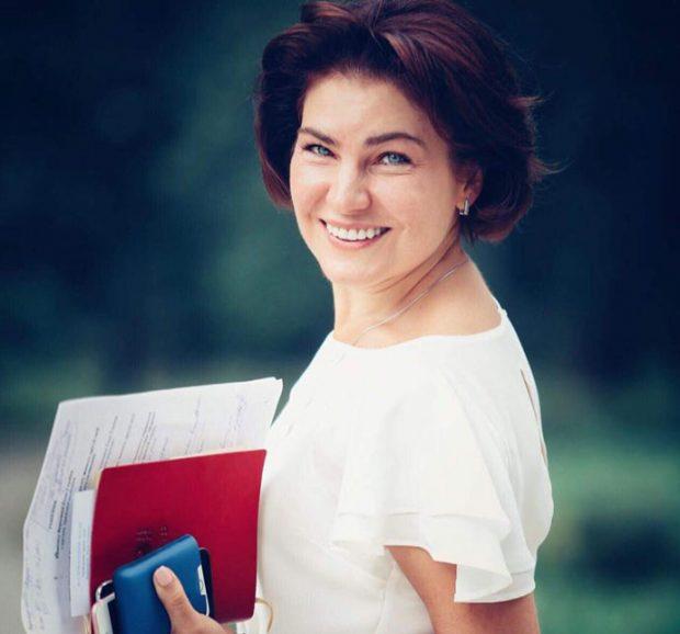 Депутат от «Слуги народа» Ирина Венедиктова из Харькова стала и.о. главы ГБР