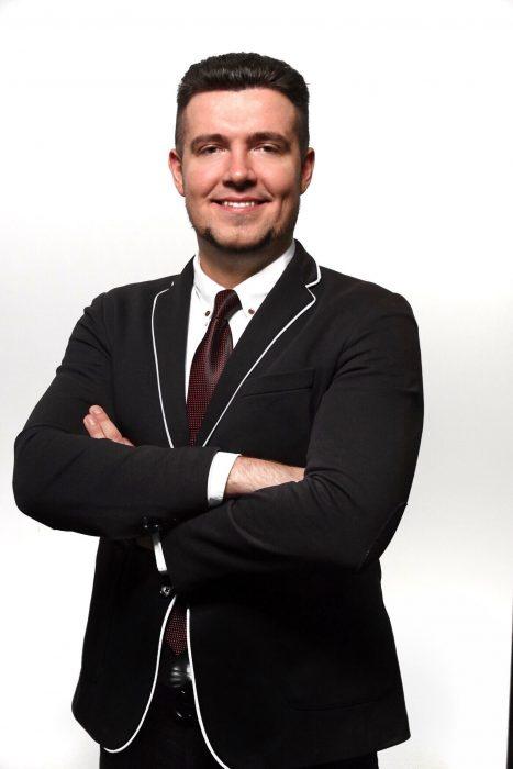 Дмитрий Марцонь
