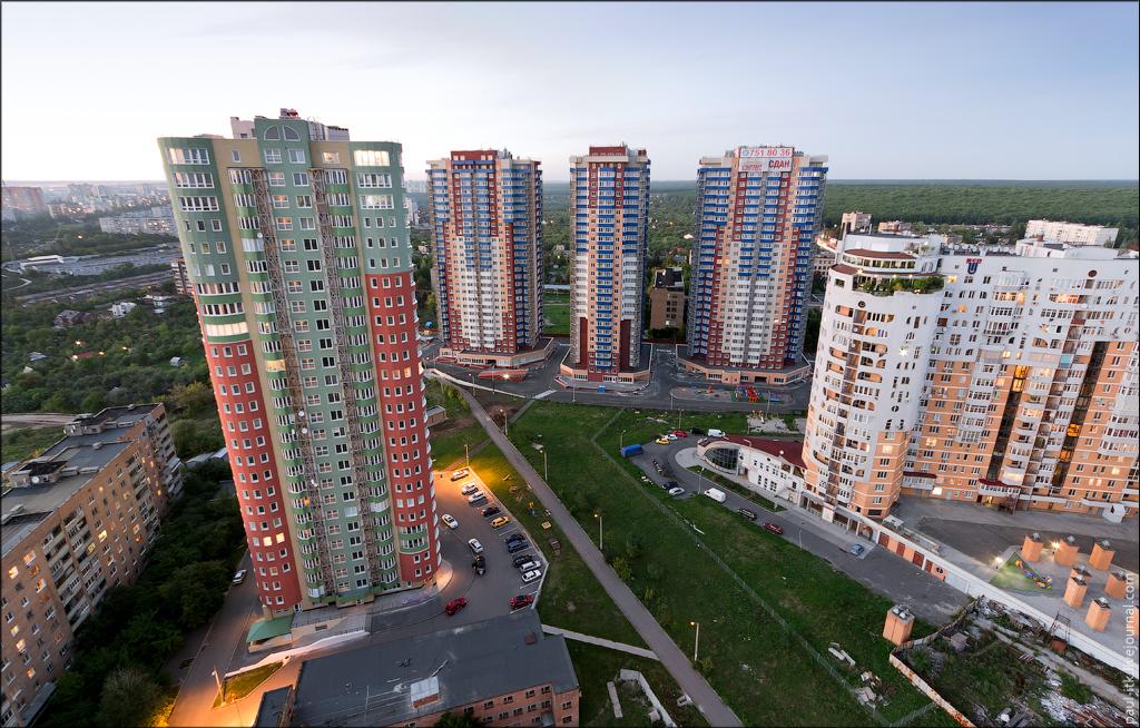 Полезные лайфхаки как арендовать или купить квартиру без посредников в  Харькове