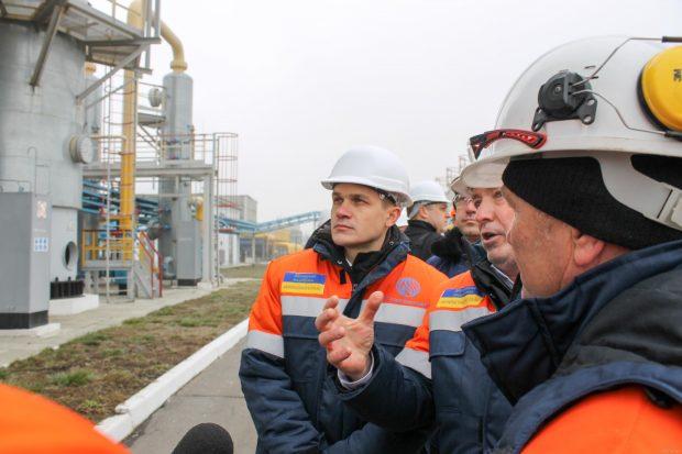 """""""Мы увеличим добычу газа в Харьковской области"""", - Кучер"""