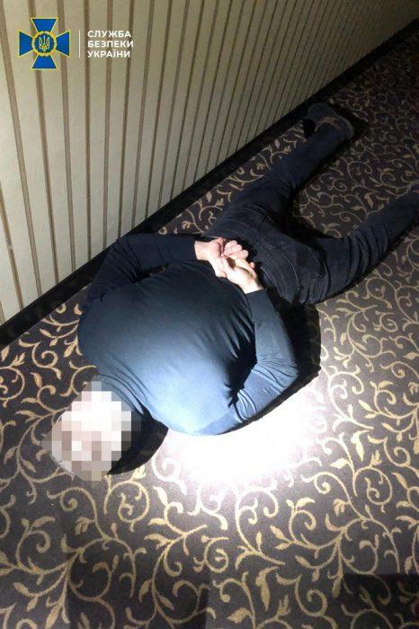 """Функционированию """"казино"""" в Харькове способствовали должностные лица правоохранительных и фискальных органов"""