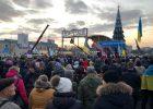 """На площади Свободы прошла акция """"Ні капітуляції"""""""