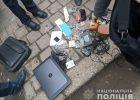 В Харькове задержали мужчину за совершение квартирной кражи