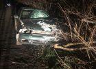 В результате аварии на Харьковщине погиб пешеход