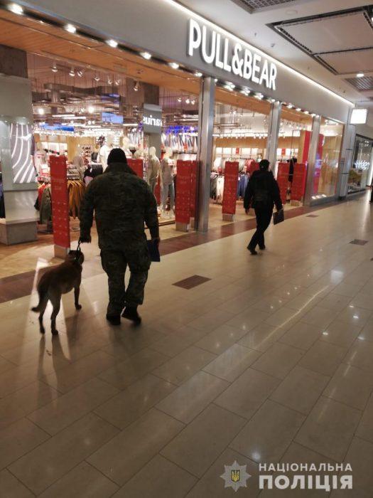 Информация о минировании кинотеатра в Харькове не подтвердилась