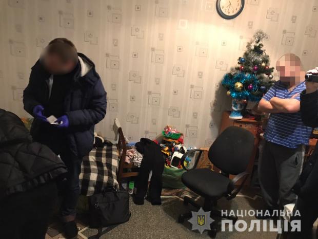 В Харькове группа аферистов завладевала квартирами одиноких и умерших людей